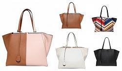 сумка на весну - какая она?-2014-borse-fendi-3jours-primavera-estate-bicolor-620x359-jpg