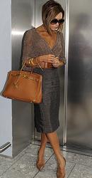 Цвет сумки и обуви - должен ли быть одинаковым?-victoria-beckham-birkin-bag-collection-hermes-brown-028-jpg