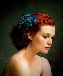 """Модная """"одежда""""  для волос-bandoblacklabel5-jpg"""