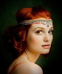 """Модная """"одежда""""  для волос-1834191_32945752f181-jpg"""