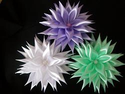 Аксессуары для волос в стиле канзаши-utnjhknjd-jpg