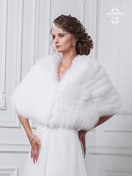 Меховая накидка для невесты-svadebnye-nakidki-jpg