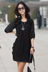 Какие украшения подойдут к маленькому черному платью?-aksessuaryi-k-chernomu-platyu6-jpg