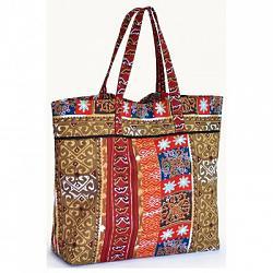 Пляжные сумки-letnyaya-sumka-s-uzorom-400x400-jpg