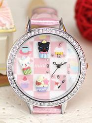 Гламурные часы для девушек-11-4-jpg