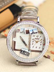Гламурные часы для девушек-11-6-jpg