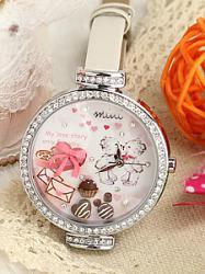 Гламурные часы для девушек-11-12-jpg