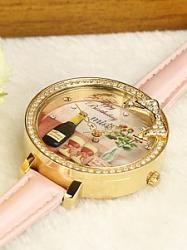 Гламурные часы для девушек-11-14-jpg