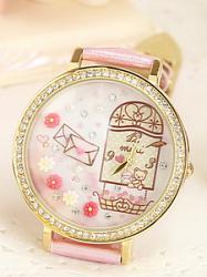 Гламурные часы для девушек-11-17-jpg