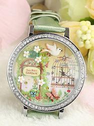 Гламурные часы для девушек-11-18-jpg