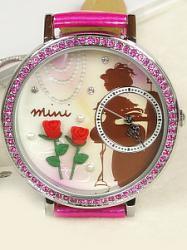 Гламурные часы для девушек-22-2-jpg