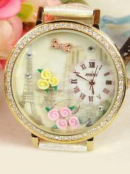 Гламурные часы для девушек-22-5-jpg