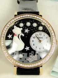 Гламурные часы для девушек-22-6-jpg