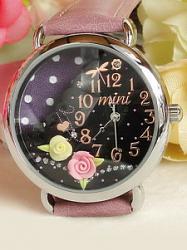 Гламурные часы для девушек-22-7-jpg