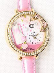 Гламурные часы для девушек-22-14-jpg