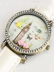 Гламурные часы для девушек-22-15-jpg