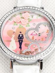 Гламурные часы для девушек-22-16-jpg