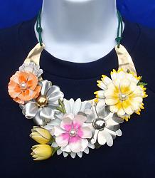 Модные колье-huge-runway-vintage-artisan-flower-necklace-jpg
