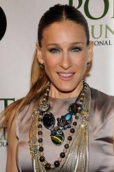 Модные колье-sarah-jessica-parker-layered-necklaces-jpg