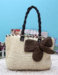 Соломенные сумки - новый тренд лета 2013-11-6-jpg