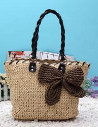 Соломенные сумки - новый тренд лета 2013-11-29-jpg