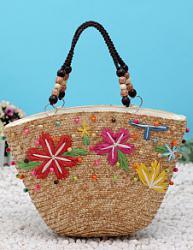 Соломенные сумки - новый тренд лета 2013-11-31-jpg
