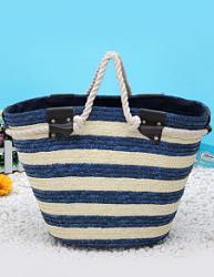 Соломенные сумки - новый тренд лета 2013-11-32-jpg