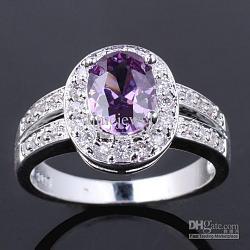 Украшения из камня-women-oval-base-clear-cz-rounded-purple-amethyst-jpg