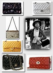 Сумки от Chanel подделка и оригинал-1-jpg