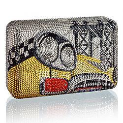 Роскошь 100% - сумочки от Judith Leiber-11-24-jpg