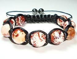 Шамбала, а так же различные браслеты из натуральных камней.-11-6-jpg