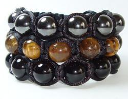 Шамбала, а так же различные браслеты из натуральных камней.-11-9-jpg