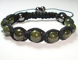 Шамбала, а так же различные браслеты из натуральных камней.-11-12-jpg