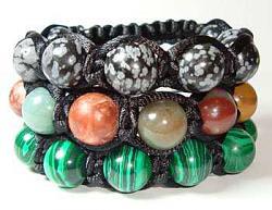 Шамбала, а так же различные браслеты из натуральных камней.-11-14-jpg