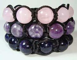Шамбала, а так же различные браслеты из натуральных камней.-11-18-jpg