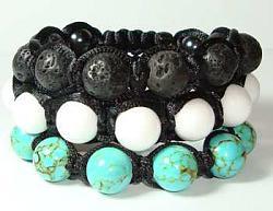 Шамбала, а так же различные браслеты из натуральных камней.-11-17-jpg