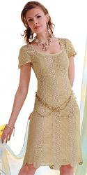 Какая бижутерия подходит к вязанной одежде?-87462955_magiclace-jpg