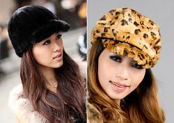Какую шапку носить с норковой шубой-33812045-jpg