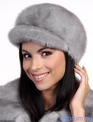 Какую шапку носить с норковой шубой-norka-jpg