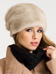 Какую шапку носить с норковой шубой-719854-1-jpg