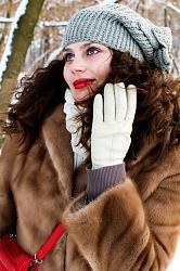Какую шапку носить с норковой шубой-girl-fur-coat-big-jpg