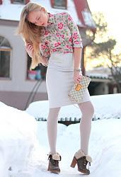 Белые колготки.-pollini-lavenderlook-main-single-jpg