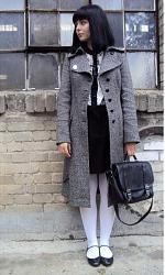 Белые колготки.-silver-oasis-coat-black-miss-selfridge-shoes-white-river-island-blouse-bla_400-jpg