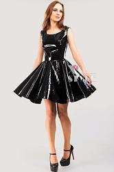 Допустима ли днем одежда из латекса?-raskleshennoe-platie-pod-lateks-105099-jpg