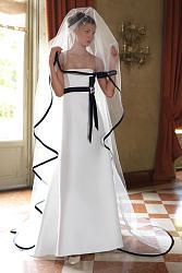 Чёрное свадебное платье - безвкусица или вызов?-146-jpg