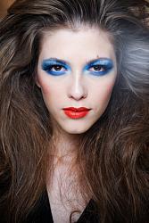 Голубые тени-cdcouture-jpg