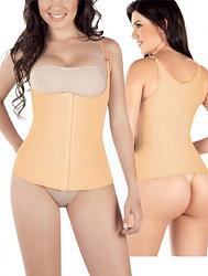 Большой вырез, если маленькая грудь.-nude-waist-korset-jpg