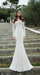 ПОМОГИТЕ ПОНЯТЬ ЧТО ЗА ПЛАТЬЕ-berta-bridal-winter-2014-4-jpg
