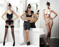 Хулиган высокой моды Жан-Поль Готье-jean-paul-gaultier-la-perla-handmade-lingerie-jpg