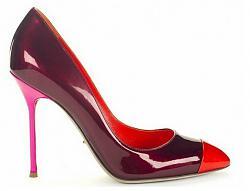 Люксовая обувь от Sergio Rossi.-sergio-rossi-shoes-jpg